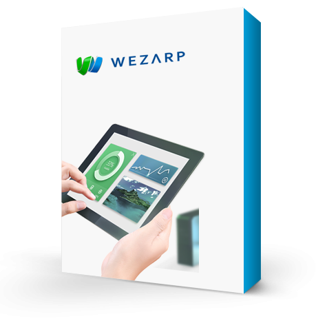 Wezarp for Android - Remote Desktop Android