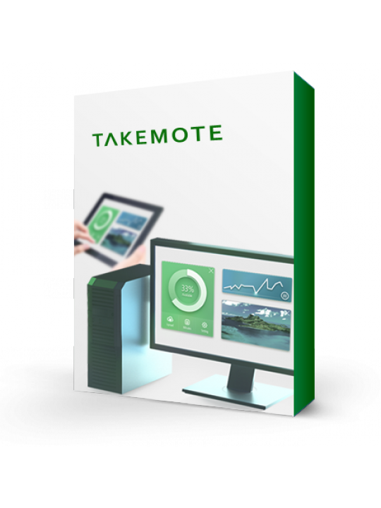 Takemote
