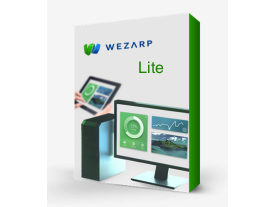 Wezarp for LabVIEW
